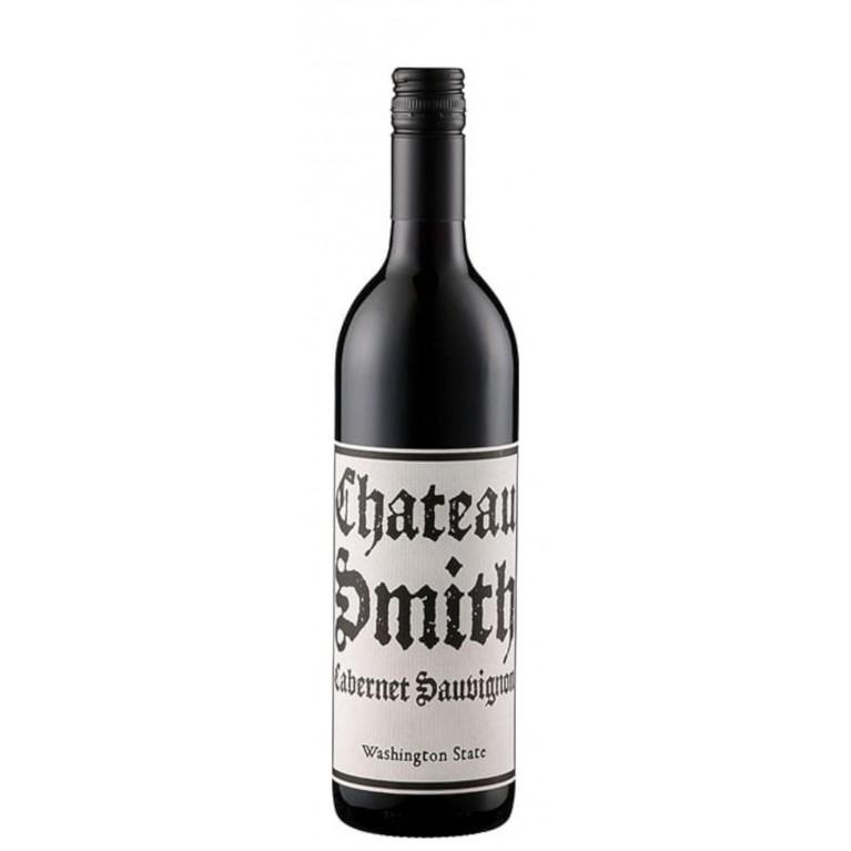 Chateau Smith Cabernet Sauvignon trocken