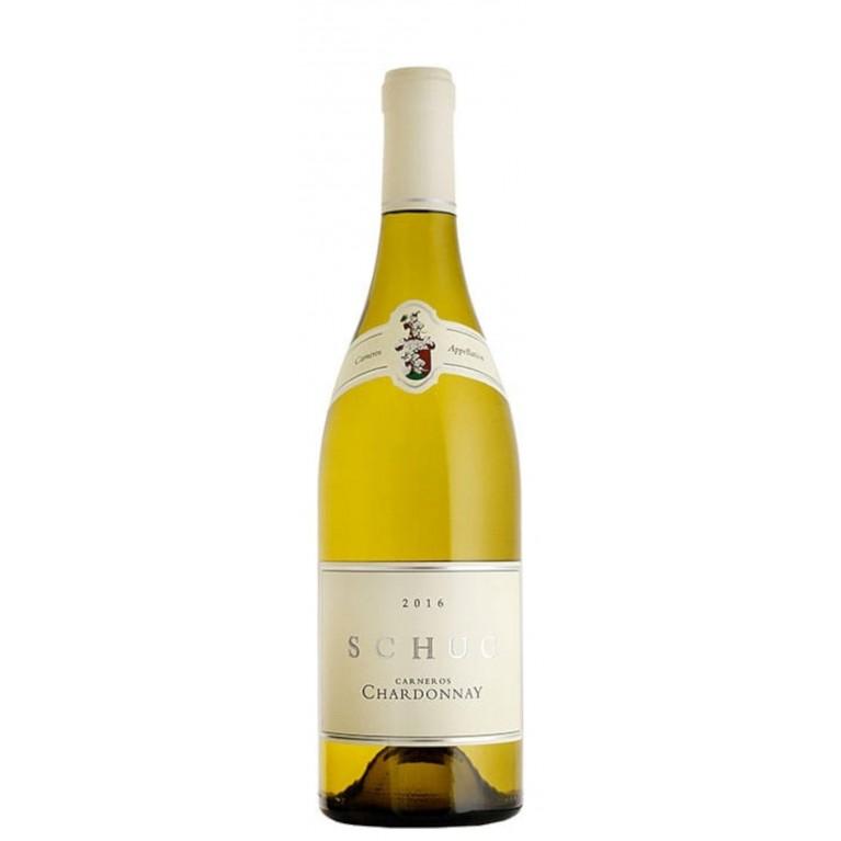 Chardonnay Carneros trocken