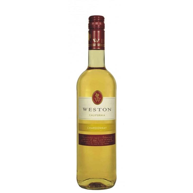 Weston Chardonnay trocken