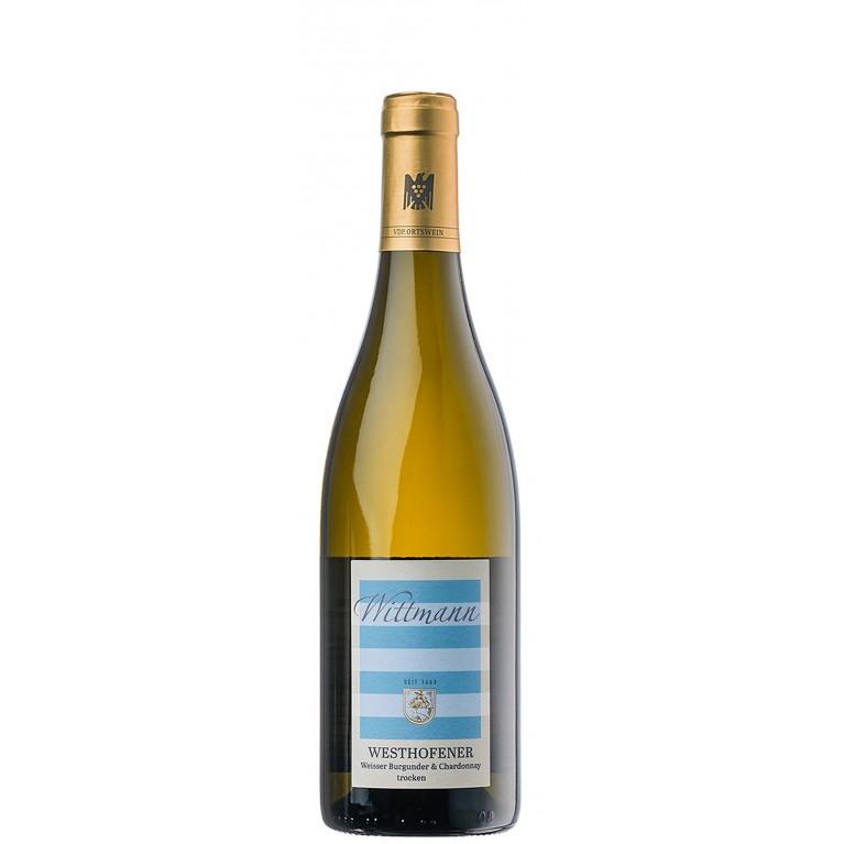 Wittmann Westhofener Chardonnay & Weißburgunder