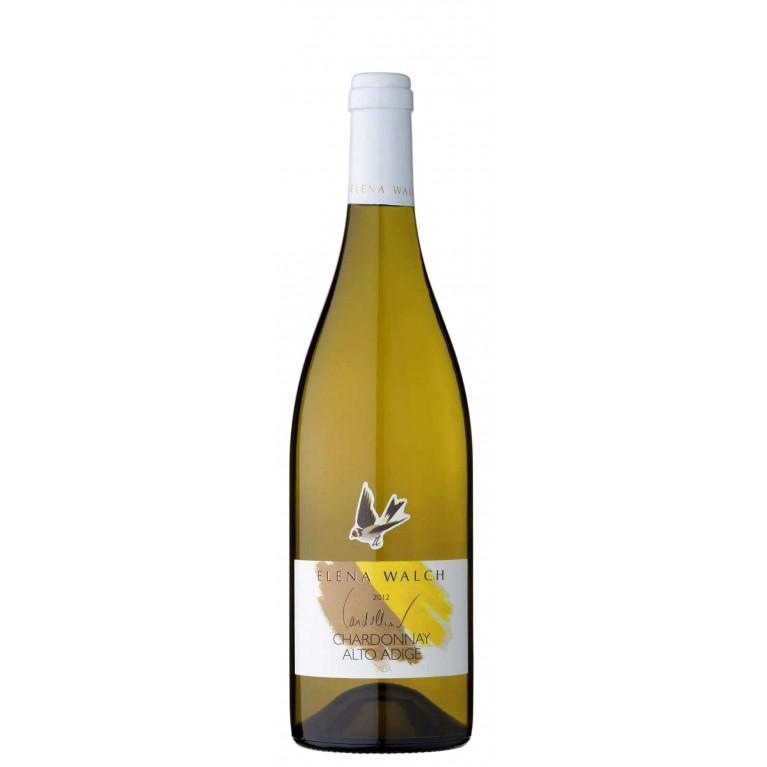 Elena Walch 2016 Chardonnay 'Cardellino' Castel Ringberg trocken