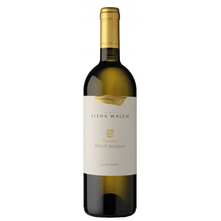 "Walch Pinot Bianco ""Kristallberg"" trocken"