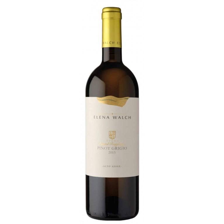 2018 Pinot Grigio 'Castel Ringberg' trocken