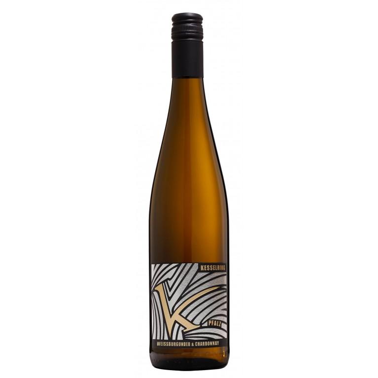 Kesselring Chardonnay & Weißburgunder
