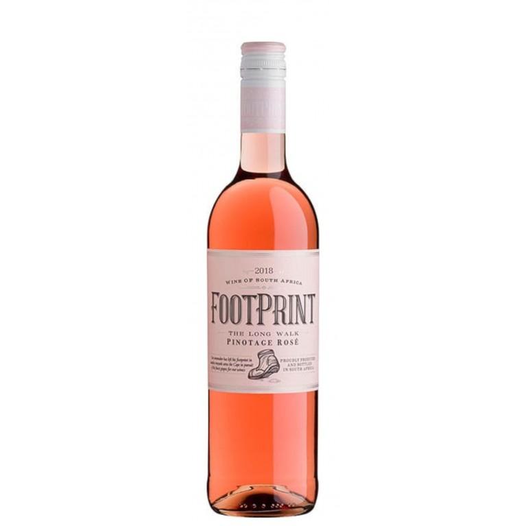 Footprint Pinotage Rosé trocken