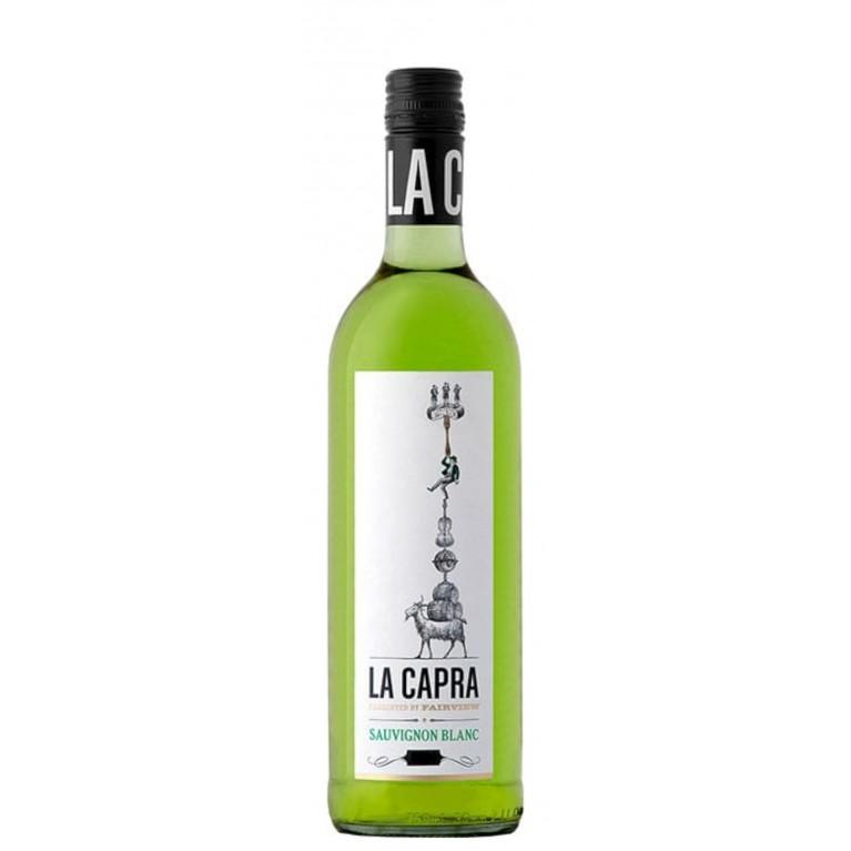 La Capra Sauvignon Blanc trocken