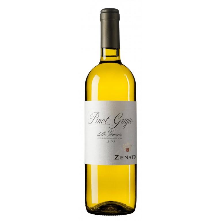 2016 Pinot Grigio delle Venezie trocken