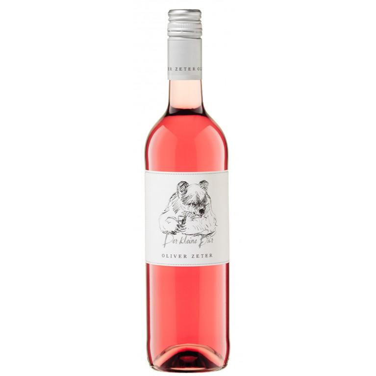 'Der kleine Bär' Cuvée Rosé trocken