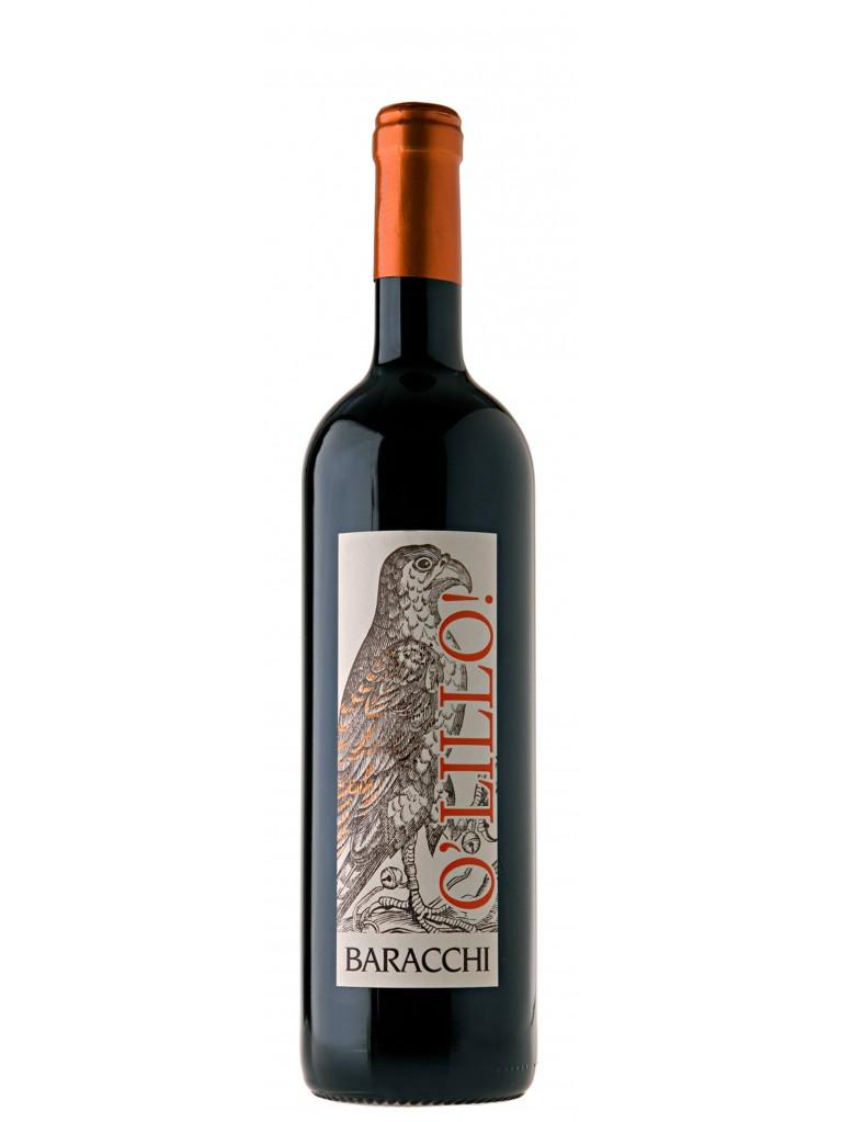 Baracchi O'Lillo Toscana Rosso