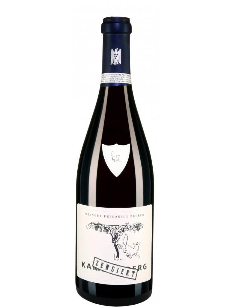 Friedrich Becker Pinot Noir 'KB' GG trocken