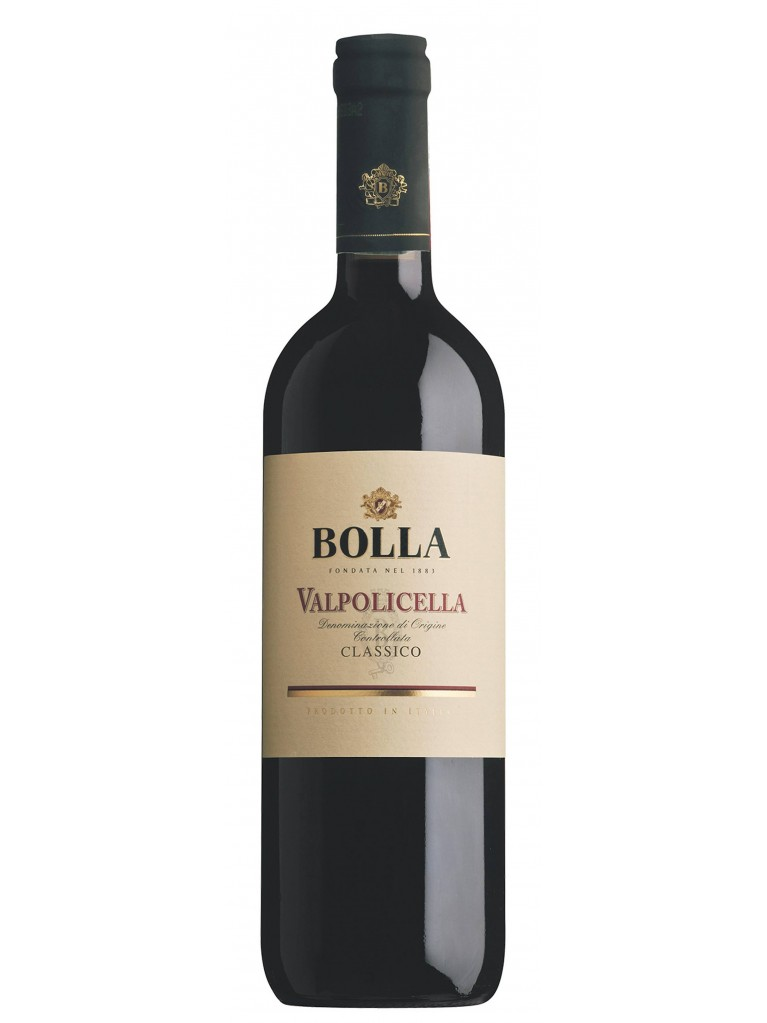 2016 Valpolicella Classico trocken