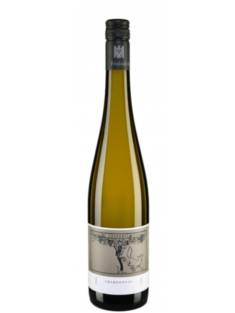Friedrich Becker Chardonnay trocken