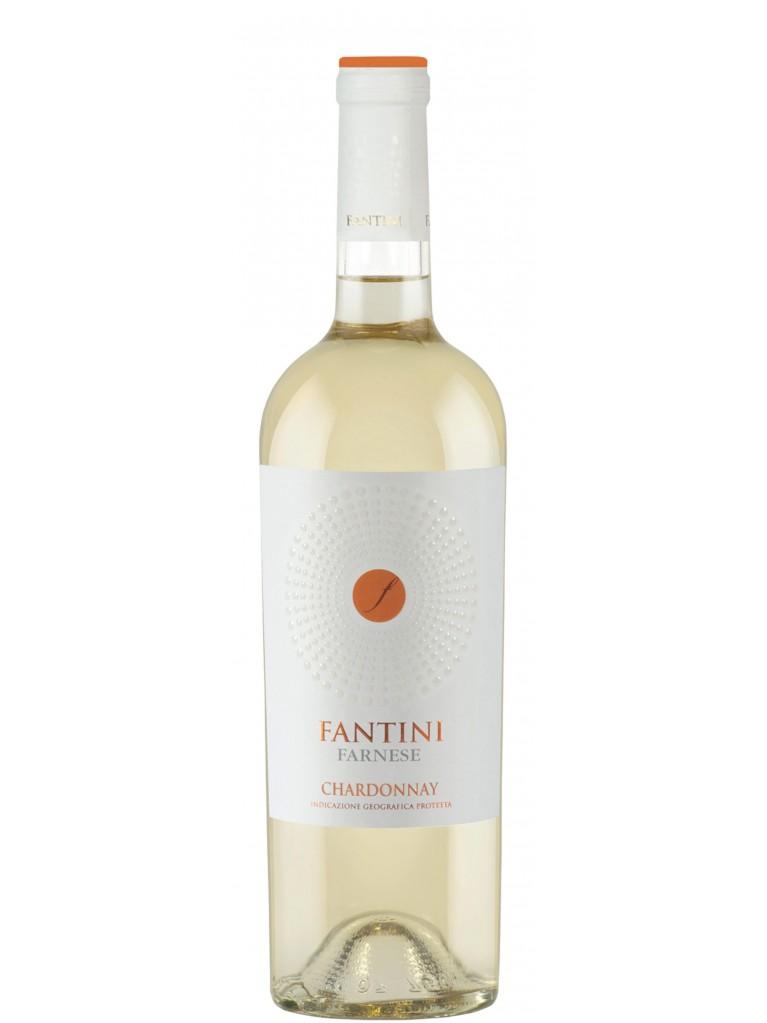 Farnese-Fantini Chardonnay trocken