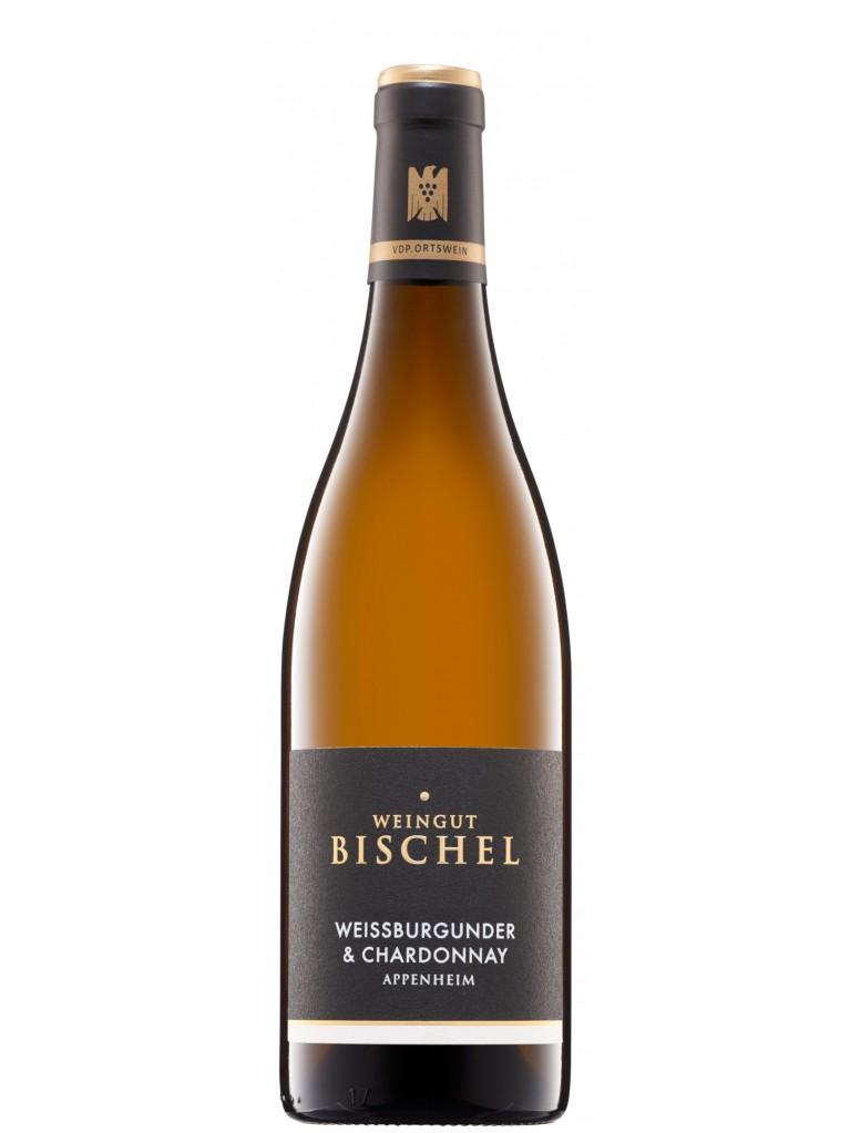 Bischel Appenheimer Weißburgunder & Chardonnay trocken