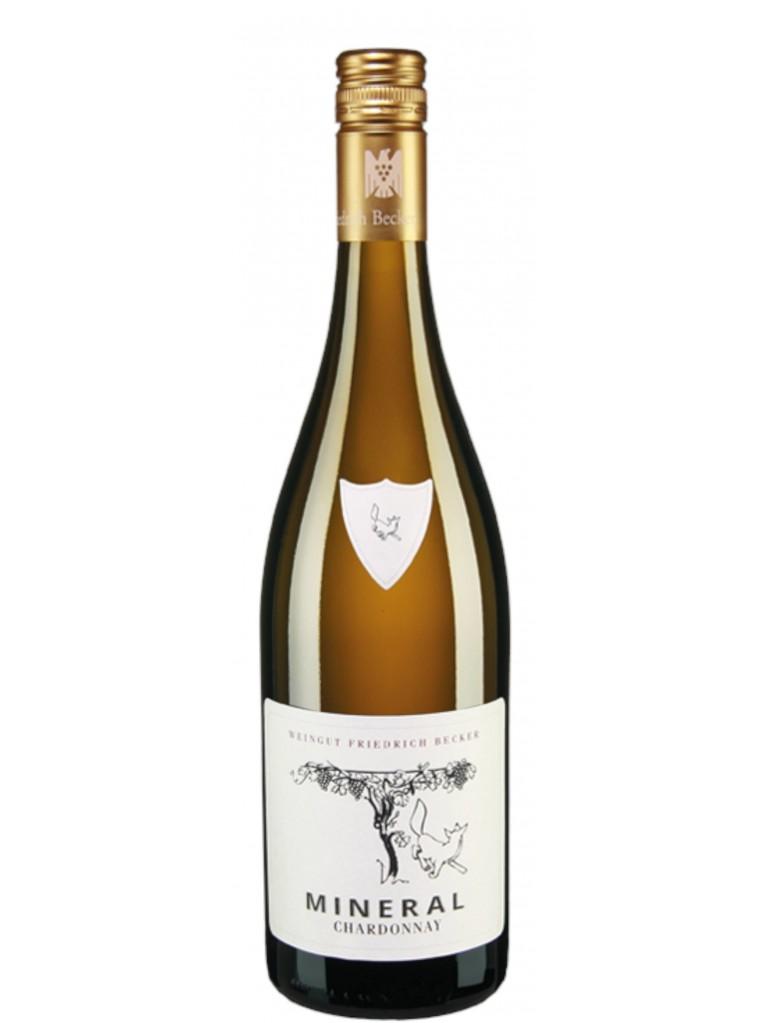 Friedrich Becker Chardonnay Mineral trocken