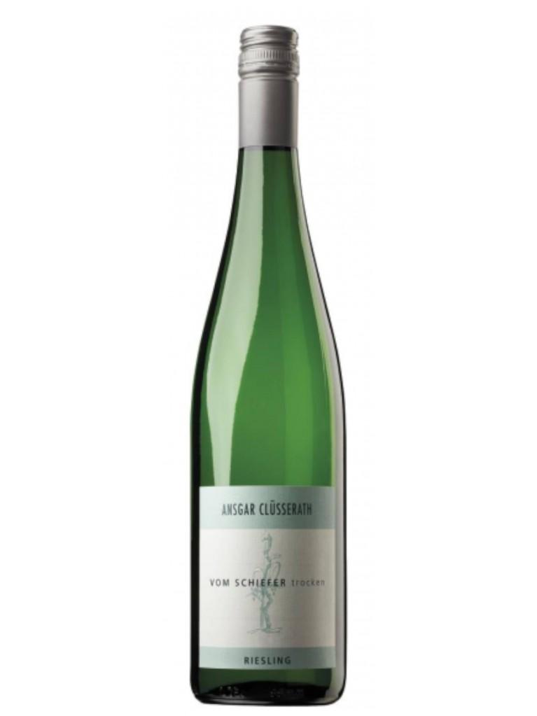 Weingut Ansgar Clüsserath Riesling vom Schiefer trocken