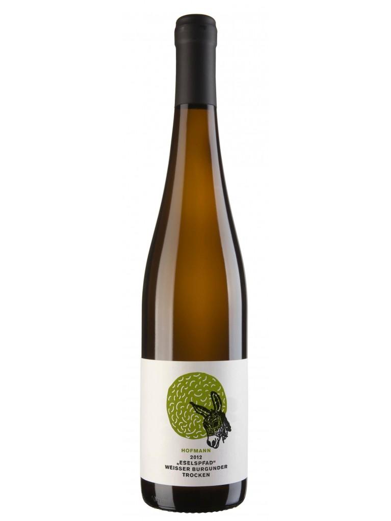 2019 Weißer Burgunder 'Eselspfad' trocken (Restmenge)