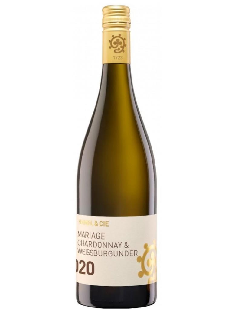 'Mariage' Chardonnay & Weißburgunder trocken