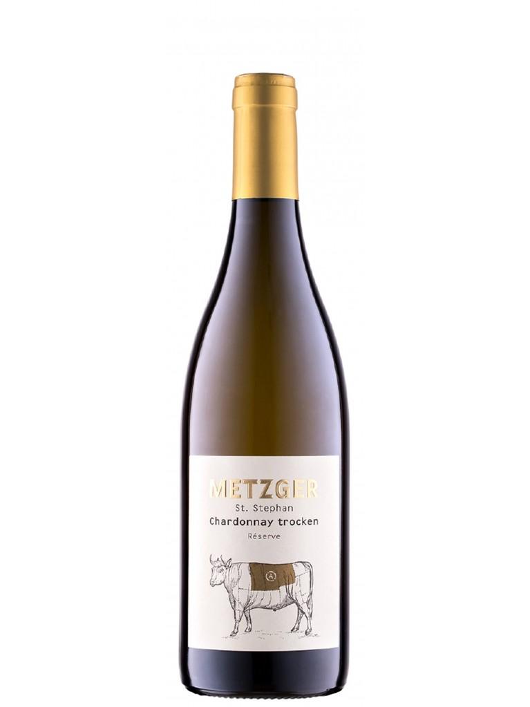 Metzger Chardonnay St. Stephan Réserve