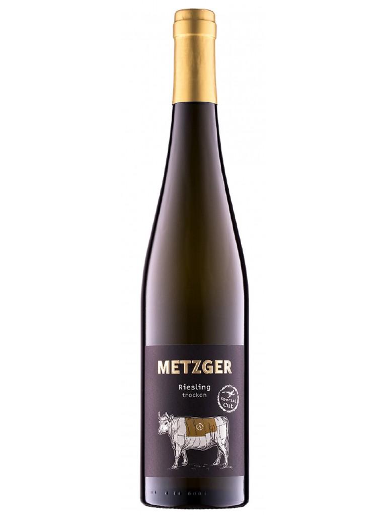 Metzger Riesling Special Cut