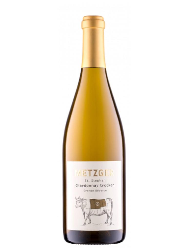 Metzger Chardonnay St. Stephan Grand Réserve