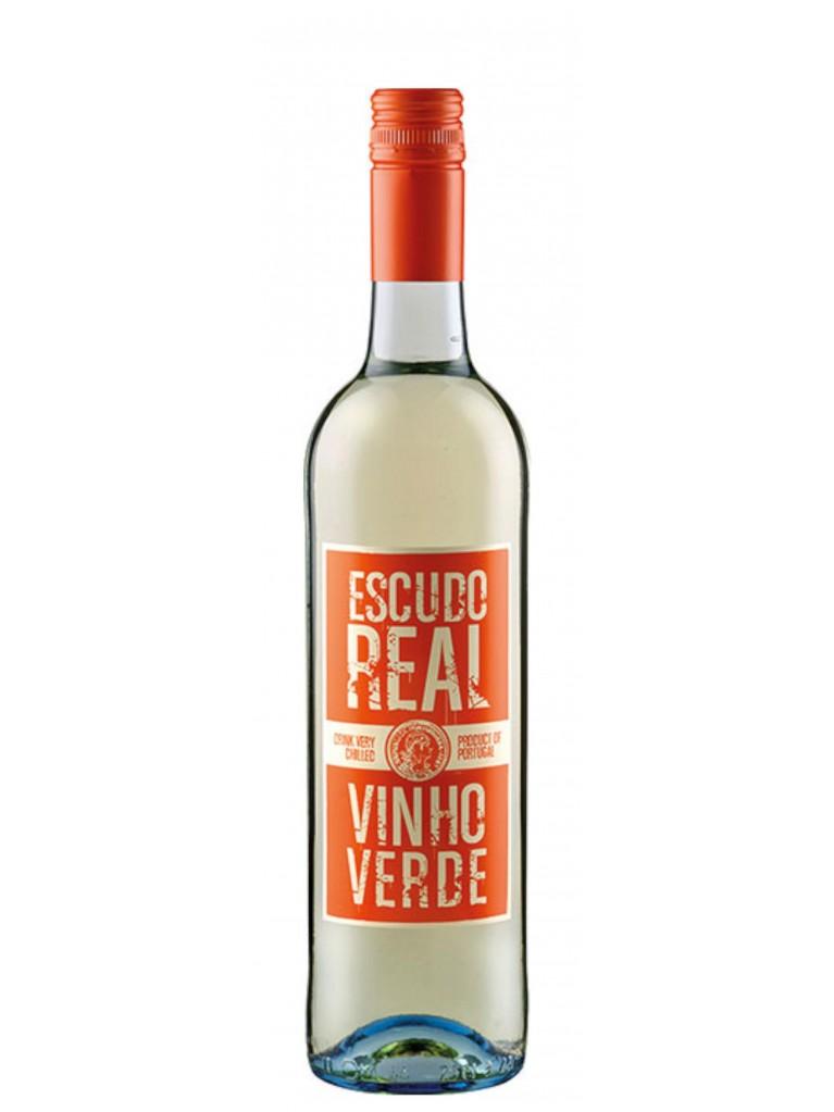 Vinho Verde Escudo Real halbtrocken