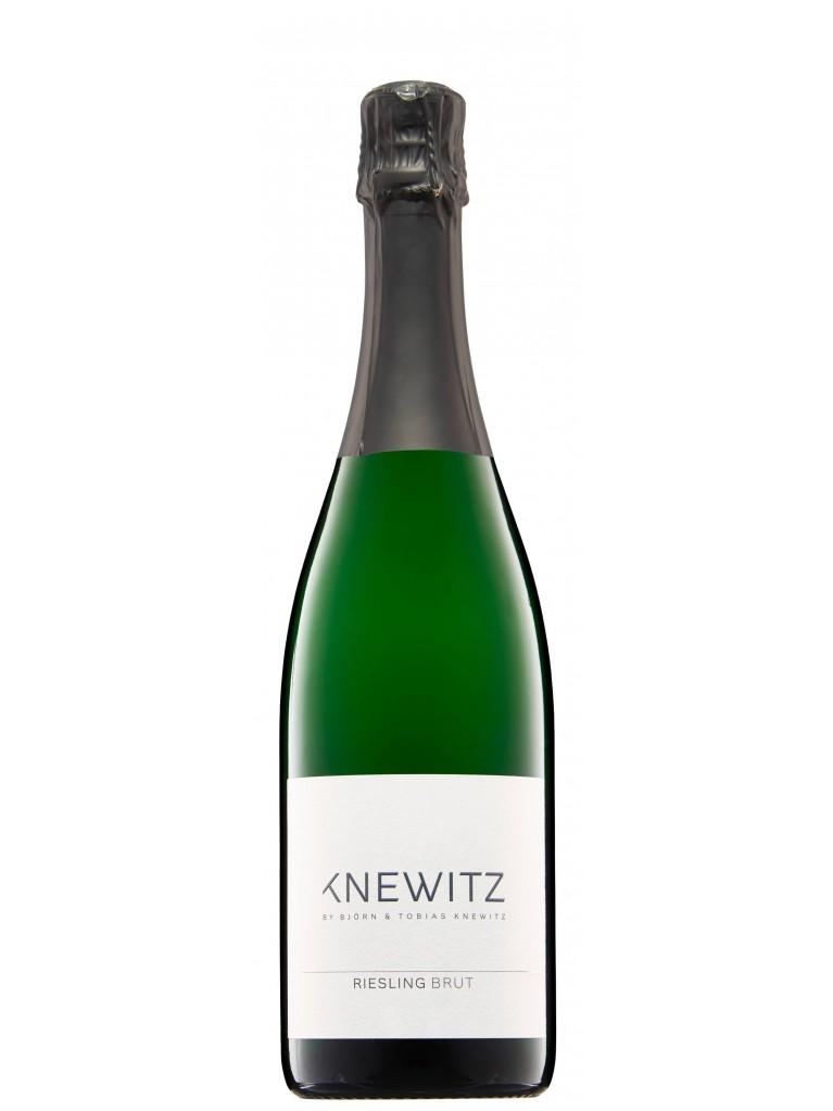 Weingut Knewitz 2016 Riesling Sekt Brut