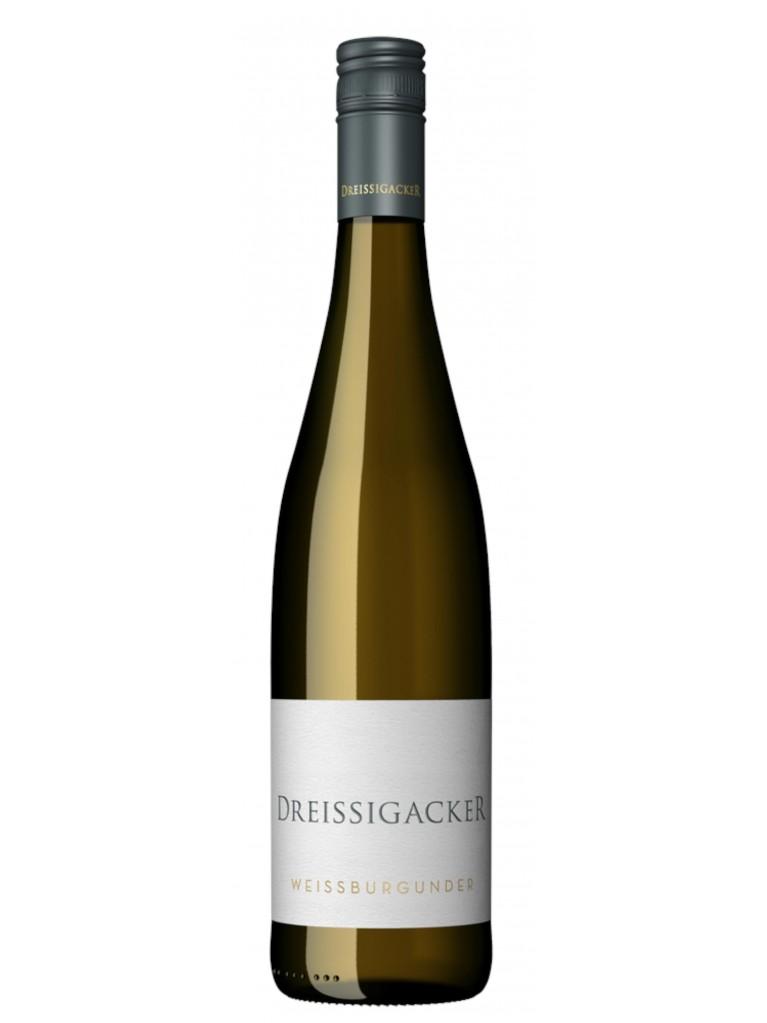 Dreissigacker Weissburgunder trocken