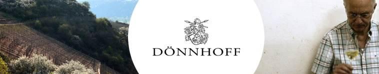 Banner Weingut Doennhoff