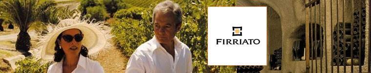 Banner Weingut Firriato